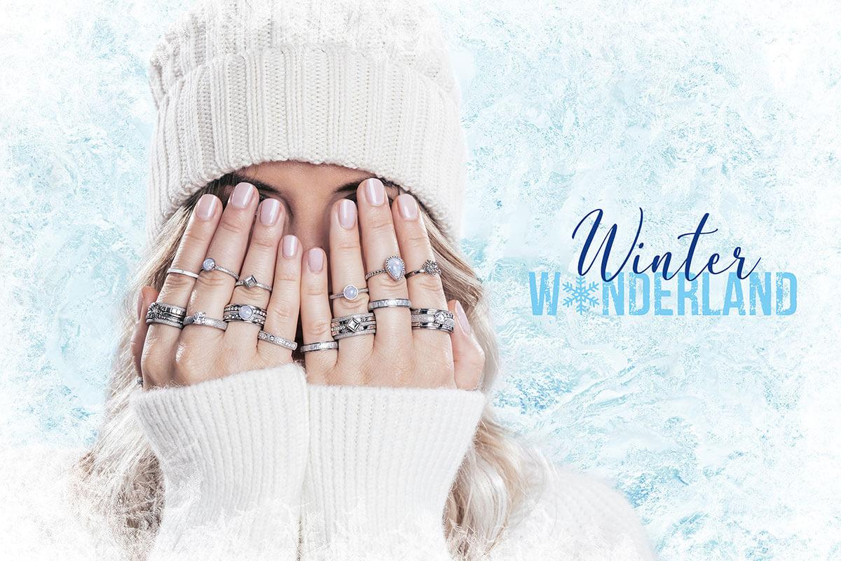 iXXXi JEWELRY - Winter Wonderland collection